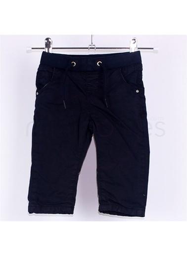 Losan Losan Erkek Bebek Kanvas Pantolon Lacivert